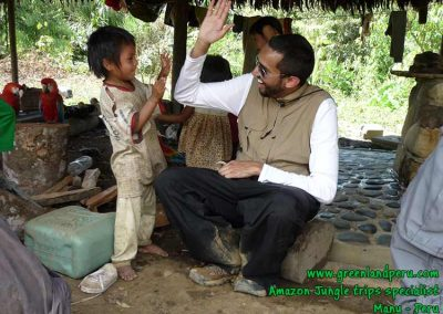 huacaria-amazon-native-community-matshiguenkas-Fredy